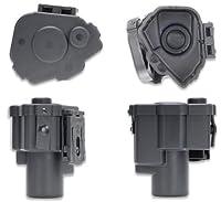 GG&G Combat Carry Case For ITT 6015/PVS14 Nightvision Monoculars GGG-1256 by GG&G