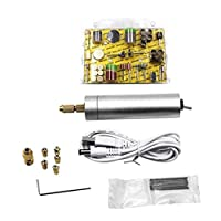 PETSOLA 小型 電動ロータリードリル USB 研削盤 ポリッシャー 研磨 電動彫刻ペン 全8種セット - #7
