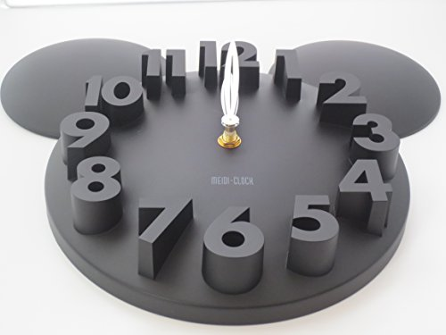 壁掛け 時計 3D ウォール クロック ...