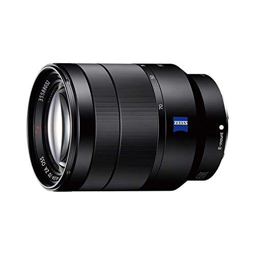 ソニー SONY ズームレンズ Vario-Tessar T* FE 24-70mm F4 ZA OSS Eマウント35mmフルサイズ対応 SEL2470Z