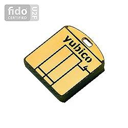 [正規販売代理店品]YubiKey 4 Nano