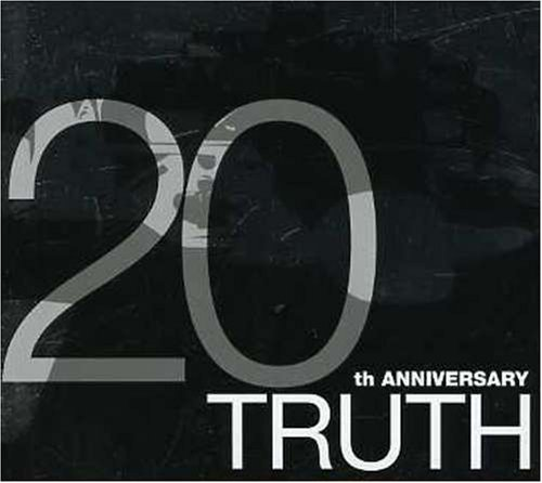TRUTH~20th ANNIVERSARY~の詳細を見る