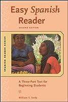 Easy Spanish Reader (Easy Reader Series)