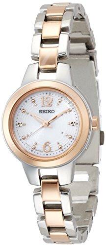 [セイコー ウオッチ]SEIKO WATCH 腕時計 TISSE ティセ 佐々木希着用モデル ソーラー電波修正 ハードレックス 日常生活用強化防水(10気圧) SWFH024 レディース