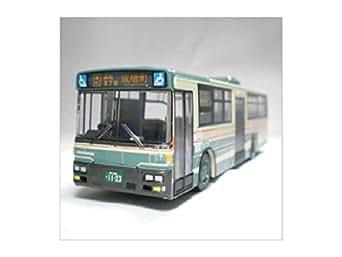 ワンマイル リアルダイキャストモデル 西武一般路線バス(1/80:HOゲージサイズ)