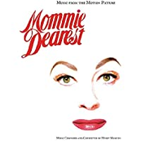 MOMMIE DEAREST--MUSIC FROM THE MOTION PICTURE (LIMITED WHITE VINYL EDITION) [12 inch Analog]