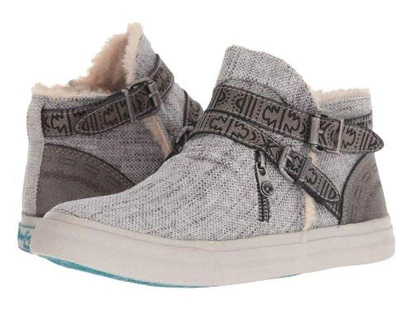 半ばメロディーサーバントBlowfish(ブローフィッシュ) レディース 女性用 シューズ 靴 スニーカー 運動靴 Mojo SHR - Light Grey Grungy Weave/Amazonia [並行輸入品]