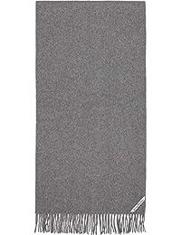 (アクネ ストゥディオズ) Acne Studios メンズ マフラー・スカーフ・ストール Grey Canada Narrow New Scarf [並行輸入品]