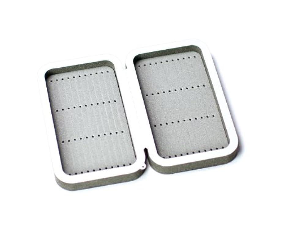 C&FDESIGN(シーアンドエフデザイン) ライトウェイト フライケース ストリーマー用