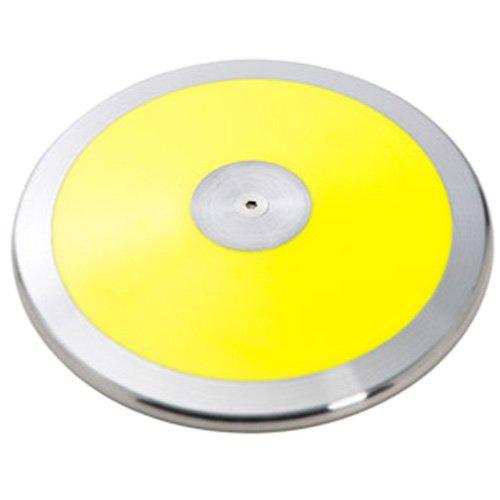 [해외]바디 메이커 육상 원반 용 원반 1.5kg RA003/Body maker Athletics competition disc for discus saw 1.5 kg RA003