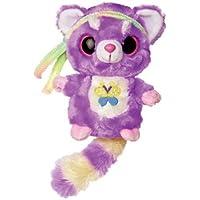 Hapee Lesser Panda Yoohoo 5 by Aurora [並行輸入品]