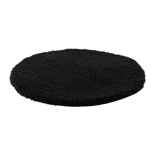 RoomClip商品情報 - IKEA BERTIL 00265142 チェアパッド 直径 33 cm ブラック