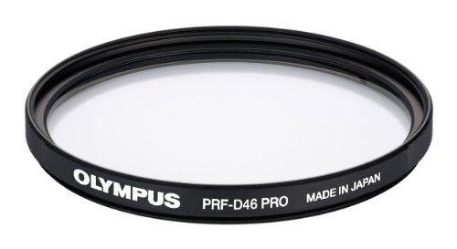 OLYMPUS プロテクトフィルター 46mm PRF-D46PRO