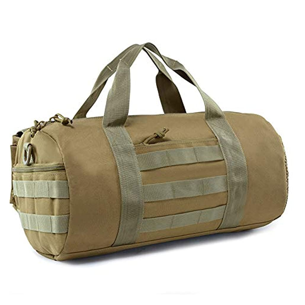 リラックスした逸話高めるOutdoor Tactical Pack Assault Combat Bag Camouflage Tactical Molle Carry Pack