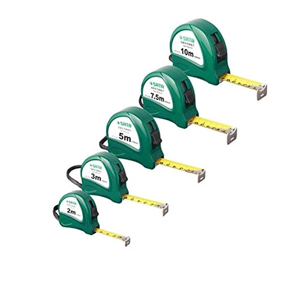 歌レーススラッシュKalmar Rell Long さまざまな仕様スチールテープメジャーテープメジャーボックススケール測定ツール for Construction,Contractor,Carpenter,Architect,Wo (Size : 3M*16MM)
