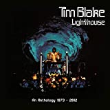 Lighthouse: An Anthology 1973-2012: 3cd/1dvd Remastered Clamshell Boxset
