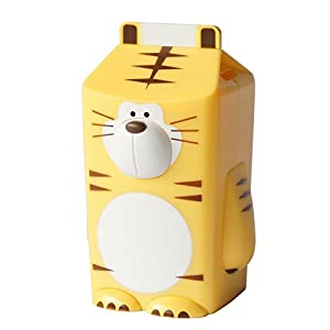フリッジィズー24 冷蔵庫 トラ FGZ-24-TR07