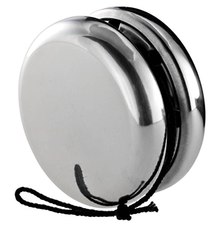 Visol VAC200 Trickster Stainless Steel Yo-Yo