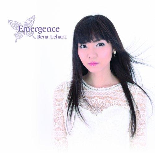 上原れな (Uehara Rena) – Emergence [WAV 24bit/96kHz]