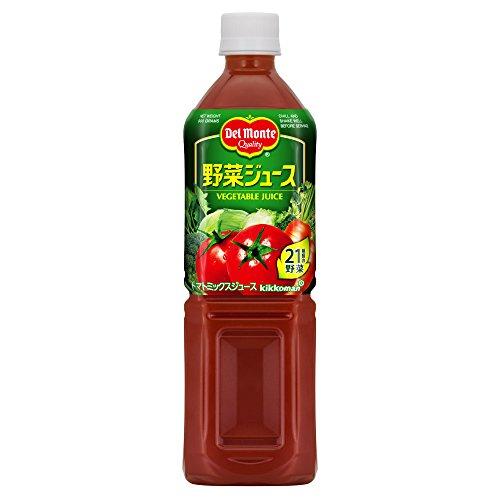 デルモンテ 野菜ジュース 900g ×12本