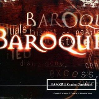 バロック ― オリジナル・サウンドトラックの詳細を見る