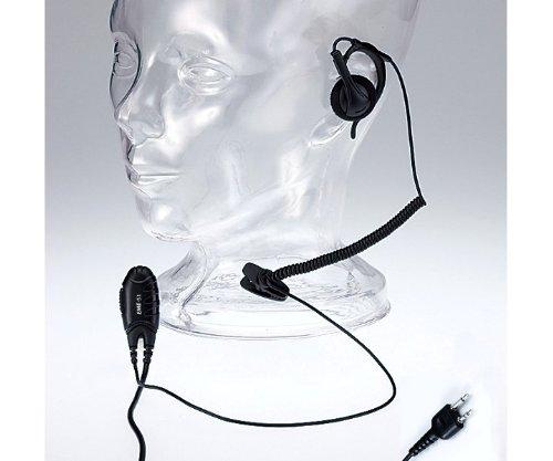 アルインコ 耳掛けイヤホンマイク EME51A