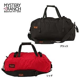 (ミステリーランチ)MysteryRanch myrnh-105 ダッフルバッグ キューブマスターダッフル S/19760107 日本正規品 レッド