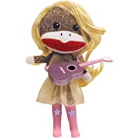 Planet Sock Monkey Doll - Star Harmonkey [並行輸入品]