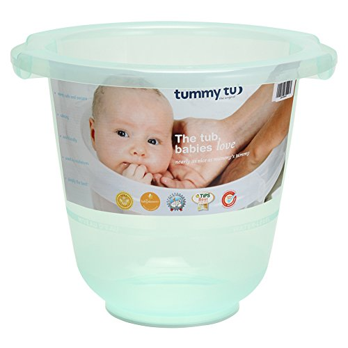 [ タミータブ ]Tummy Tub green グリーン ベビーバス 正規販売店