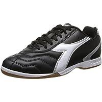 Diadora Men's Capitano LT Indoor Soccer Shoe