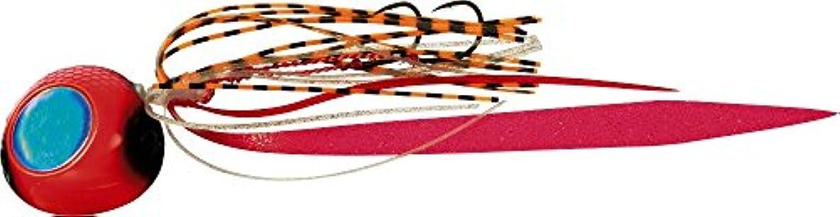 威信スポンサーレンダリングダイワ(Daiwa) タイラバ 紅牙 ベイラバーフリー 200g シュガーオレンジ