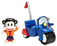 Fisher-Price Julius Jr. Pullback Racer - Julius' Invento-Cycle [並行輸入品]