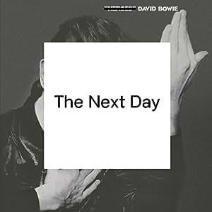 Next Day(LP+CD) [12 inch Analog]