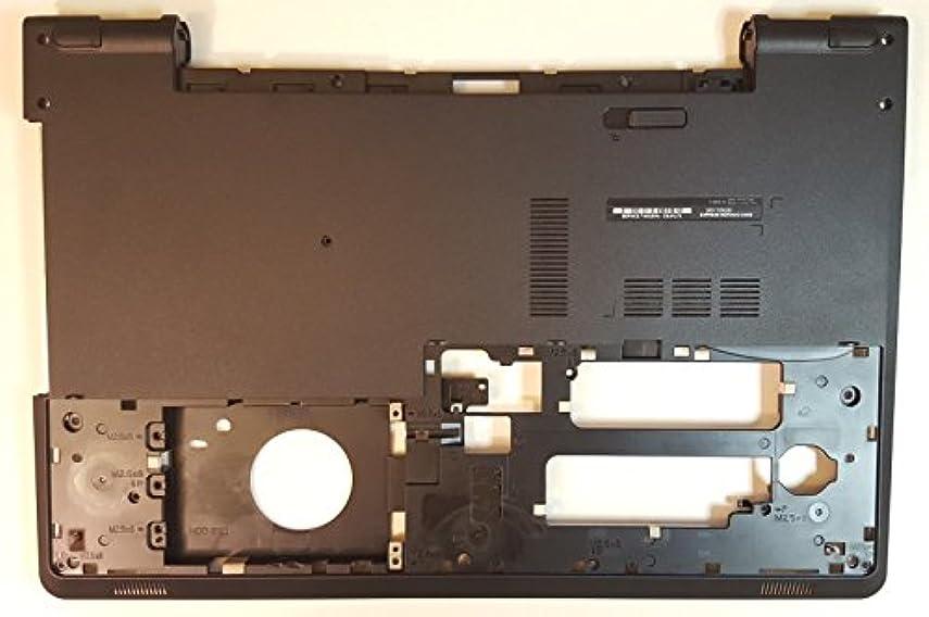 指定無駄なスチール新しい純正Dell Inspiron 17 5000 17 5755下部ベースカバー1 gc28 01 gc28