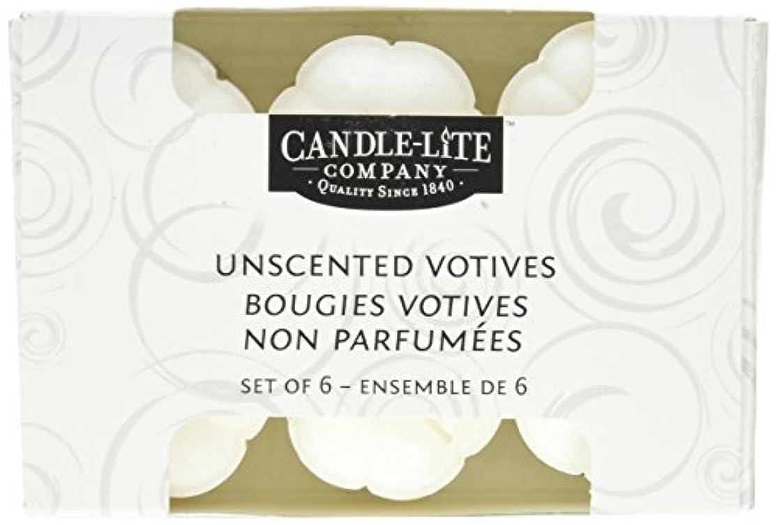 平手打ちレシピ辞書candle-lite無香キャンドル、by Candlelite
