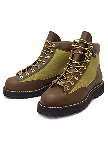 (ダナー) Danner 33234 DANNER LIGHT III(ダナーライト3) BROWN/KHAKI US9EE(約27cm)