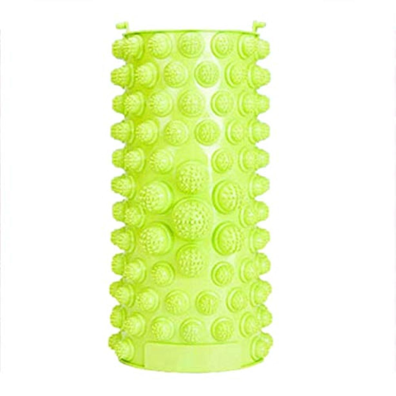 手足どのくらいの頻度で想定バードランタンフットマッサージパッド痛みを緩和するウォークストーンマッサージマットマッスルスティミュレーターヘルスケア指圧療法リラクゼーショングリーン(緑)