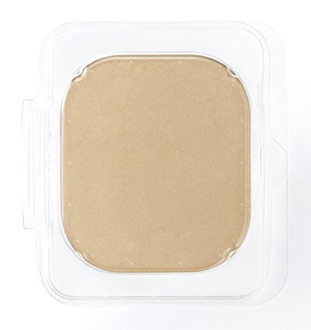 まろやかなバンク栄光のオンリーミネラル 薬用美白ミネラルクリアUVファンデーション レフィル ライトオークル 10g