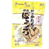 岩本製菓 鮎のかたちの卵黄ぼうろ90g×5袋