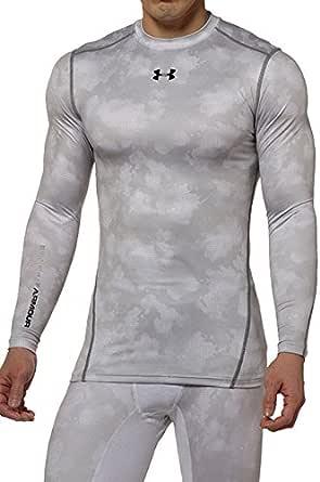 [アンダーアーマー] コンプレッションシャツ MCM1773 メンズ