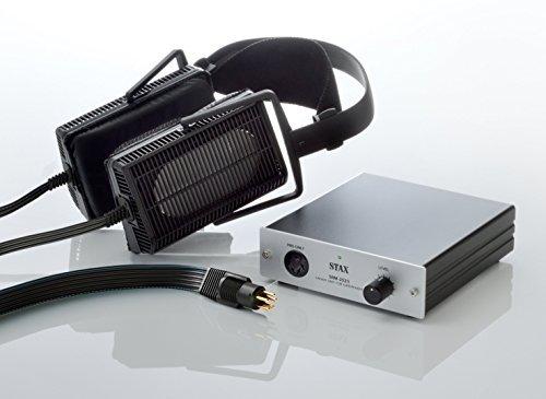 STAX SRS-3100 [SR-L300 + SRM-252S]
