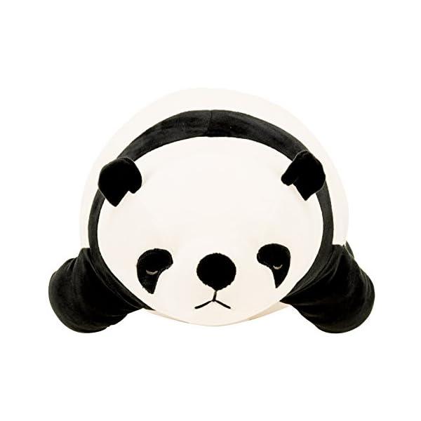 りぶはあと 抱きまくらL パンダのパオパオ W...の紹介画像2