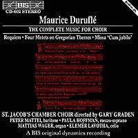 Requiem Op 9