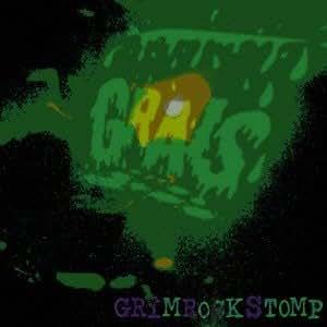 GRIM ROCK STOMP