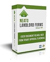 Neato Landlordフォームデラックス130+ on CD
