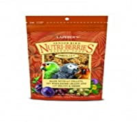 LAFEBER COMPANY; 81350 Nutri-Berries Senior Bird Food