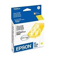 Epson America ,イエローカートfor r2400( Catalog Category : printers-インクジェット/ドットマトリックス/インクジェットカートリッジ)
