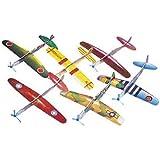 WWII Gliders (4 dz) by Fun Express [並行輸入品]