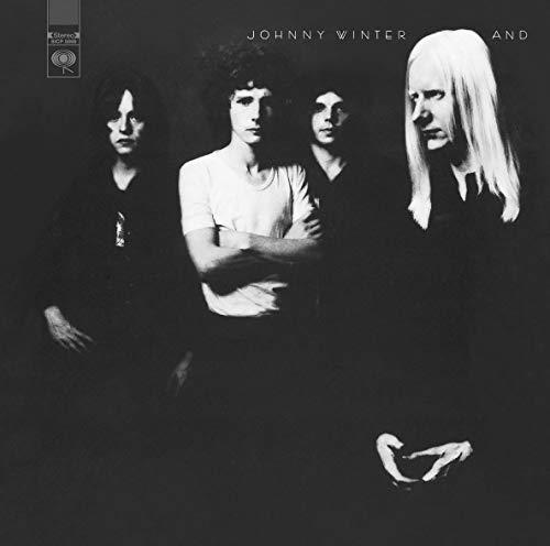 ジョニー・ウィンター・アンド(期間生産限定盤)
