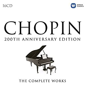 Complete Chopin Edition